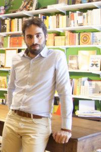 Andrea Zoccarato via Cavour Gallarate verticale